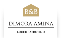 Bed & Breakfast Dimora Amina Loreto Aprutino Pescara Abruzzo